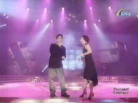 Forever - Regine Velasquez & Martin Nievera