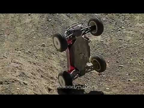 Rc Cars Crashes Slow Motion