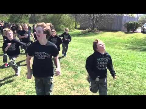 MTCS Boot Camp 2016