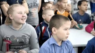 МБСКУ Целинная специальная общеобразовательная школа-интернат VIII  вида Ширинского р-на