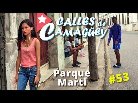 Video de Martí