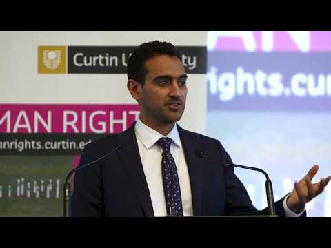 Human Rights, Populism and the Crisis of Meaning - Dr Waleed