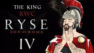 [IV] Ryse: Son of Rome (LEGENDARY) The King