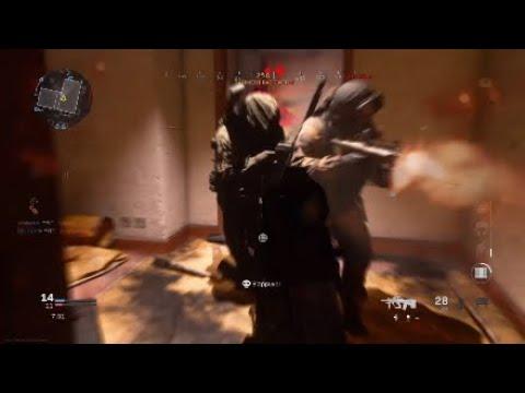 Call Of Duty: Modern Warfare (Multijoueur)-Compilation Kill 3