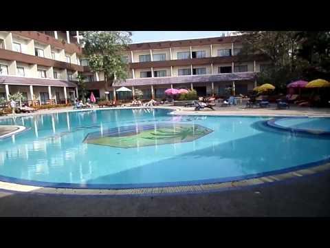 Pattaya Garden Hotel. Thailand. Часть 2.