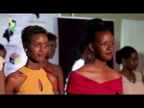 Miss Rwanda 2018 Eastern Province Highlight