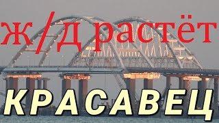 видео Крымский мост