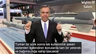 Yunan Spiker ağladı: Bizde bir tane bile yok!!! Biz Neden yapamıyoruz? Yunan spiker Ağlamacalar