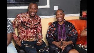 OMOYELE SOWORE at Femi Kuti's birthday, meets old UNILAG schoolmates (VIDEO)