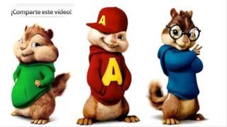Kiko Y Shara - Si Me Amas Alvin Y Las Ardillas 🎶🎤