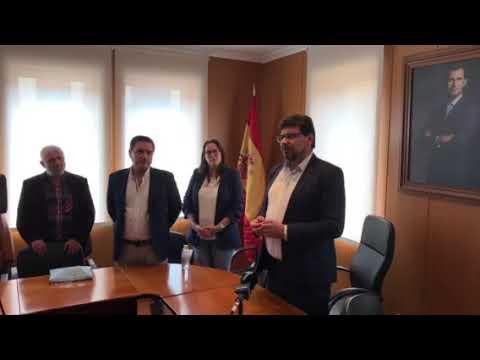 Carlos Viéitez gobernará en minoría en Meaño