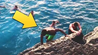 THIS KID ALMOST DIED IN FRONT OF ME! (Hawaii Vlog)