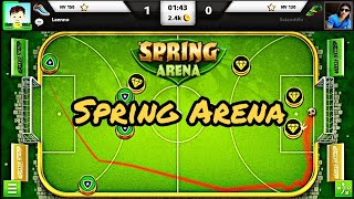 SOCCER STARS - Best Goals in {SPRING ARENA} -- New Stadium