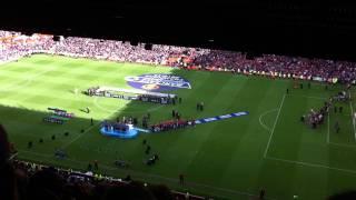 Manchester United: Premier League Trophy Celebration 2011 LIVE