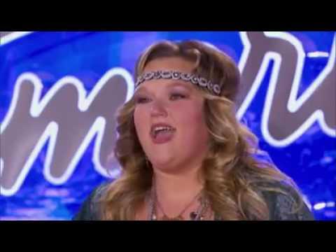 American Idol XV Audition: Shelbie Z