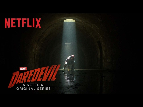 Marvel's Daredevil – Season 2 | Final Trailer [HD] | Netflix