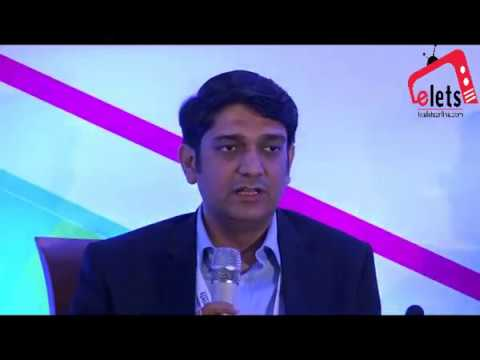 HE&HR Pune 2018- Panel Discussion: Higher Education and Skill Training to catalyze equitable growth