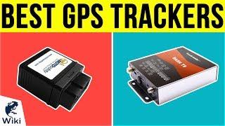 10 Best GPS Trackers 2019