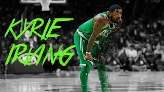 "Kyrie Irving Celtics Mix | 2017-2018 | ""No Limit"" | HD"