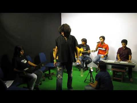 Corals the band ǁ Bangla rock Magazine ǁ Interview Sound check ǁ Rupam Islam