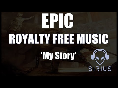 Royalty Free Music | Sirius Beat  - My Story | Fighting Motivational Workout #2016