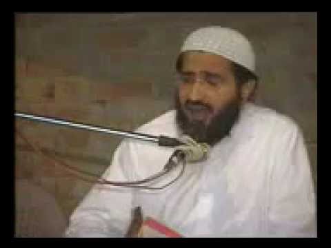 Mufti Saeed Arshad Naat