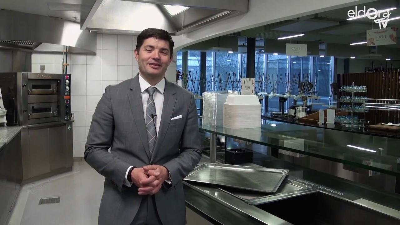 Economiser l'énergie en cuisine avec l'allumage progressif des appareils