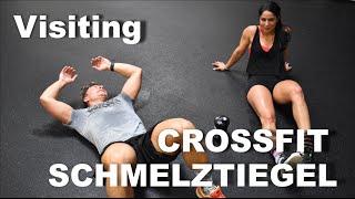 Zu Besuch bei Crossfit Schmelztiegel // Visiting Crossfit Schmelztiegel