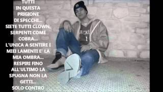 "AKstel - Clown - 2016 ( "" Freestyle Mixtape "" )"
