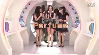 Funny Interview Perfume Ontama.