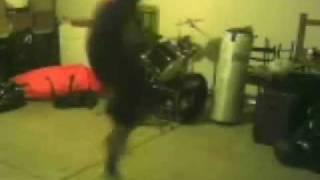 Malaysian Shuffle