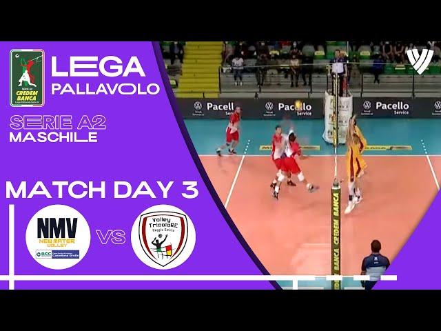 LIVE 🔴 Castellana vs. Reggio Emilia - Men's Serie A2   2021
