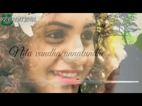 Noreen Shereef Andham Ammayi Ayithe Song With Lyrics