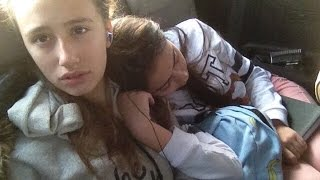 Vlog:#15 Поездка в Газах/Seva vs Ayka