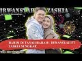 HARIM DI TANAH HARAM   IRWANSYAH FT ZASKIA SUNGKAR Karaoke