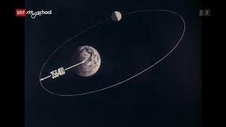 ► Universum Doku HD - Der Mond, unser Tor ins All - DokuPeter