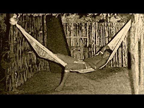 Hammocks: Invention That Changed the World