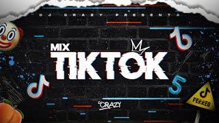 MIX TIKTOK 2021 (5) (Reloj 2.0, Loco To, Ella No Es Tuya, Coolant, Ajena, Fiel, Copines) DJ Crazy