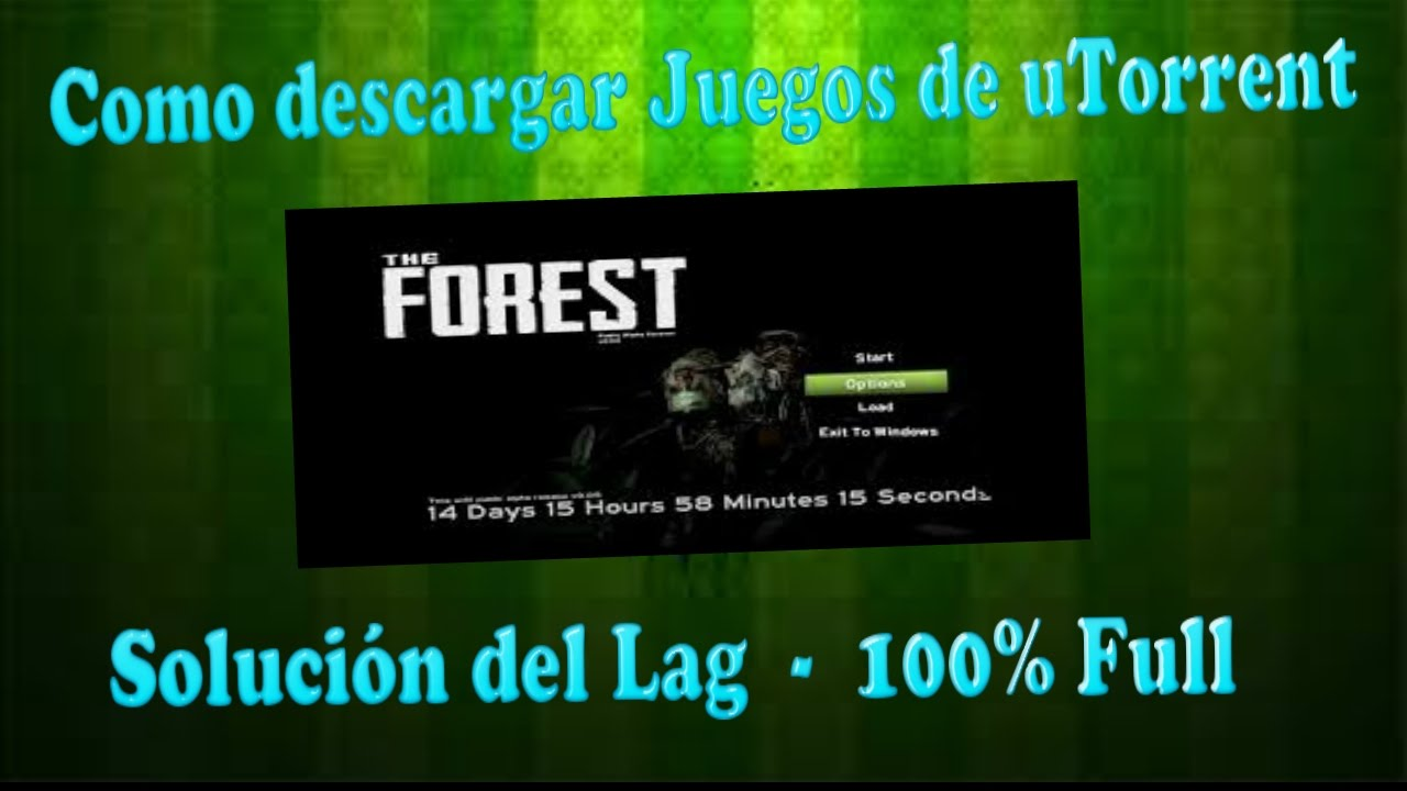 Como Descargar E Instalar Juegos De Utorrent 2016 Pc Xbox 360