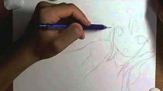 まよチキ! 近衛スバルを描いてみた まよチキ! 検索動画 36