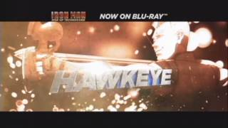 Iron Man Rise Of Technovore TV Spot