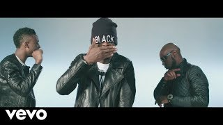 vuclip Black M - Je ne dirai rien (Clip officiel) ft. The Shin Sekaï, Doomams