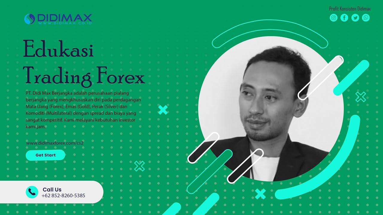 3 Sesi Perdagangan Forex yang Perlu Kamu Ketahui Halaman all - dpifoto.id