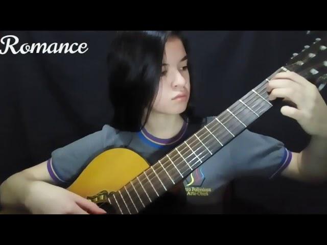 Romance -  Rocío Álvarez - CPAO
