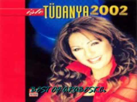 Tüdanya 2002 albüm