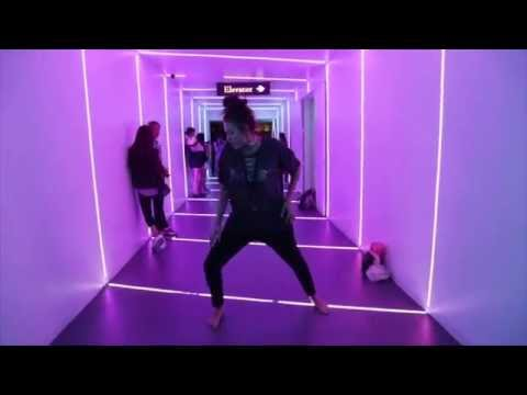 LONELY - Post Malone ft. Jaden Smith | Sydney Symone Choreography