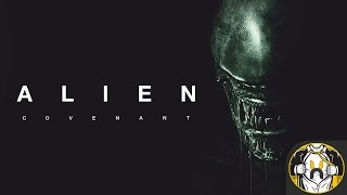 Alien Covenant First Teaser Poster & New Release Date Revealed