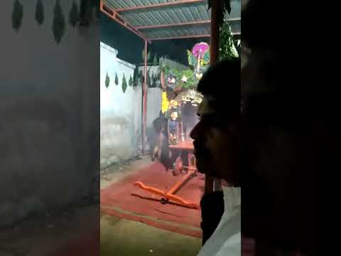 Anil Mudhiraj Shamshabad Siddhant Basti 2019
