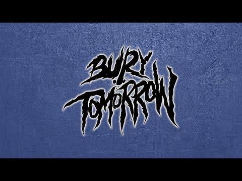 Bury Tomorrow Interview 2018