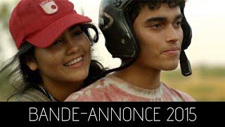 Bande-annonce 2015 / 25èmes Rencontres Cinématographiques de Salon-de-Provence